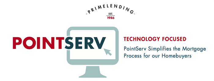 PointServ Technology